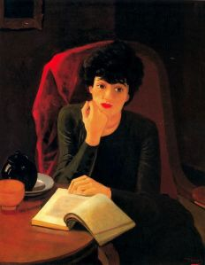 A Cup of Tea, Andre Derain