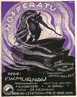 Nosferatu-Original-Poster