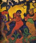 The Dance AndreDerain