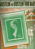 sm-Hustlin And Bustlin For Baby-1933