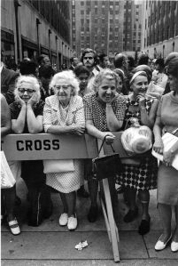 U.S. 1st Womens Liberation March, 5th Ave, New York City, 1971