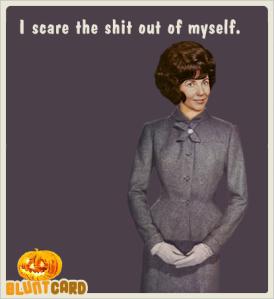 halloweenscare