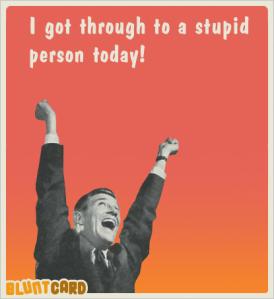 stupidperson