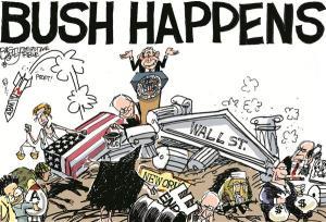 bush-happens