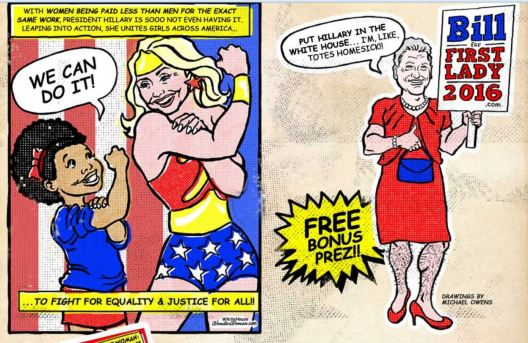 hillary-for-2016-bill-dress-comic