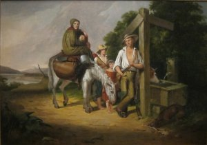North Carolina Emigrants Poor White Folks By James Henry Beard