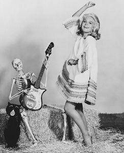 sandra Dee Halloween