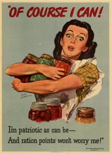 World_War_II_Patriotic_Posters_USA_Conservation_Food_Canning_1LG