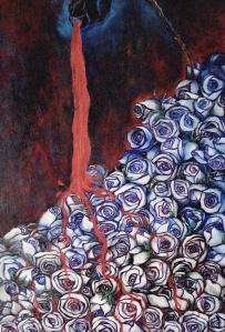 Blood of Terror, Li Li Tan