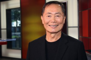 """George Takei Appears On """"The Morning Show"""""""