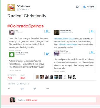 Radicaly Christianity