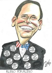 Rubio for Rubio