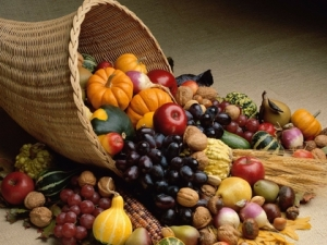 vegetables autumn season fruits food thanksgiving cornucopia 1600x1200 wallpaper_www.knowledgehi.com_15
