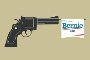 Bernie guns