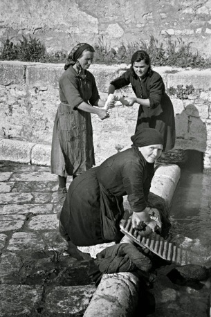 Campobasso, Italy in 1944 (6)