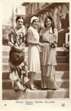 Miss Europe 1930 (1)