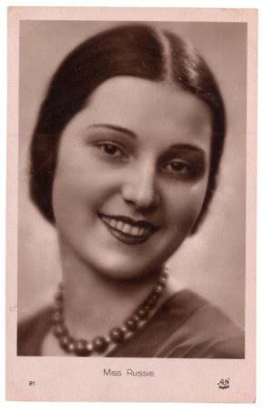 Miss Europe 1930 (26)