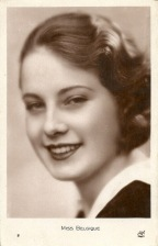 Miss Europe 1930 (3)