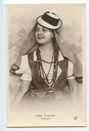 Miss Europe 1930 (34)