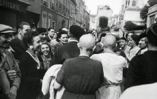 Robert Capa - France during the Second World War (2)