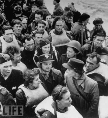 Women in World War II (21)