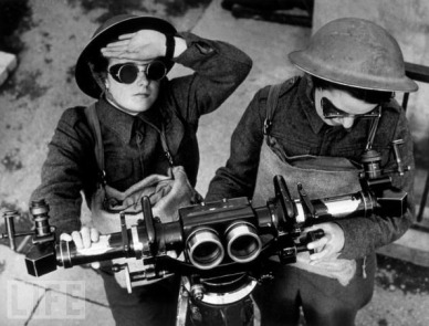 Women in World War II (6)