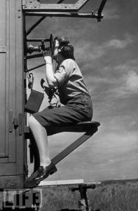Women in World War II (8)