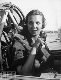 Women in World War II (9)