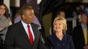 anthony foxx and hillary