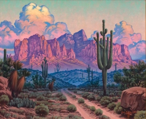 Arizona, Jose Aceves