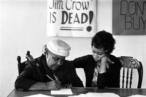 Iconic Photos That Paved the Way for Civil Rights Victories (2)