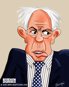 Bernie-Sanders-Caricature-Bearman-Cartoons3