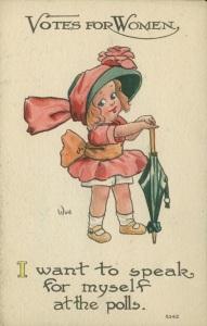 suffrage valentine 1