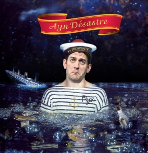 Paul Ryan :: Ayn Désastre :: The Sinking of the S.S. Prospérité