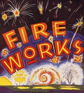 Vintage-Fireworks-Posters-and-Labels-for-The-Fourth-of-July-1