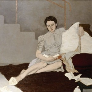 woman-reading-grey
