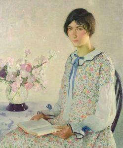 painting by Gerrit Albertus Beneker