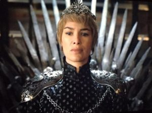 HBos-Game-of-Thrones-Season-6-Episode-10-The-Winds-of-Winter-Cersei-Lannister-sits-on-the-iron-throne-670x499