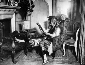 Women and Cigarettes, ca. 1920s (2)