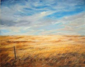 Midwest Prairie