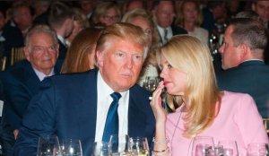 Trump and bondi