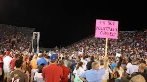 Trump rally in Mobile, Alabama