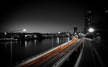 highway-at-night-photography-wallpaper-3