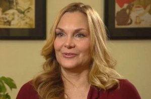 Jill Harth accused Donald Trump of attempted rape.