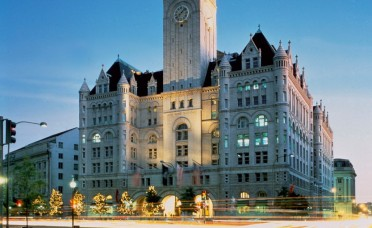 Trump International Hotel, Washington DC