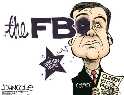 Image result for FBI CARTOON