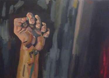 Revolution, by Borna Demel