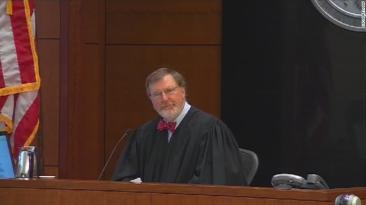 U.S. District Judge James L. Robart