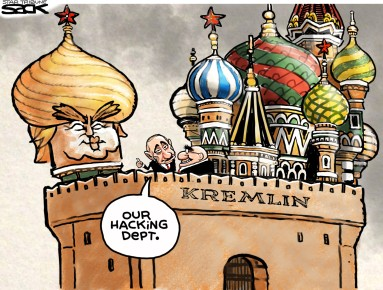 putin-and-trump-and-hacking-cartoon-sack-1