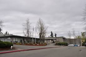 Stroum Jewish Community Center, Mercer Island, WA